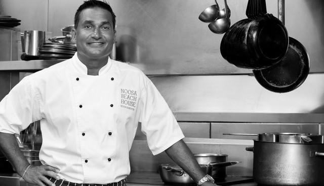 End of an Era and New Beginnings for Celebrity Chef Peter Kuruvita.