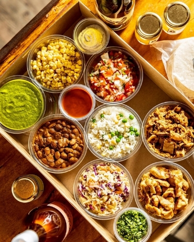 You Have Guac to be Kidding Me! It's National Mexican and Guacamole Day.