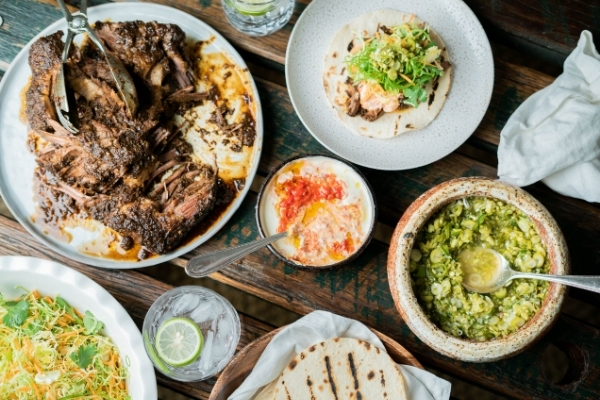 Taco Night Done Right - Up Your Taco Game with Matt Sinclair's Smoky Brisket.