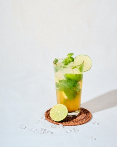 Talk Dirty to Me – Five Cocktails to Take the Party Around the World.