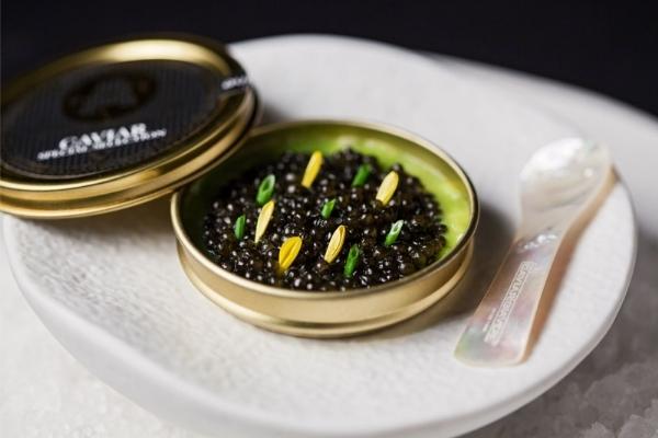 Ou La La…Let's Win Some Caviar!