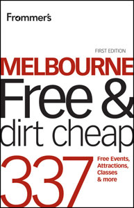 Book Review - Melbourne Free & Dirt Cheap