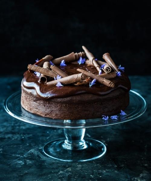 Don't Dessert Me – Celebrate National Dessert Day with this Kirsten Tibballs' Recipe.