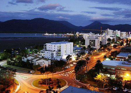 Cairns, Queensland
