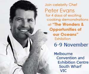 The Wonders and Opportunities of our Oceans Exhibition