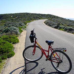 Cycling in Western Australia