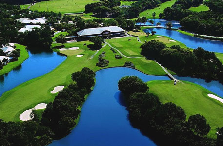 Australia's Best Golf Courses