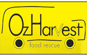 Supporting OzHarvest