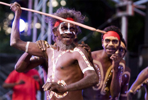 Festivals & Celebrations in the Northern Territory
