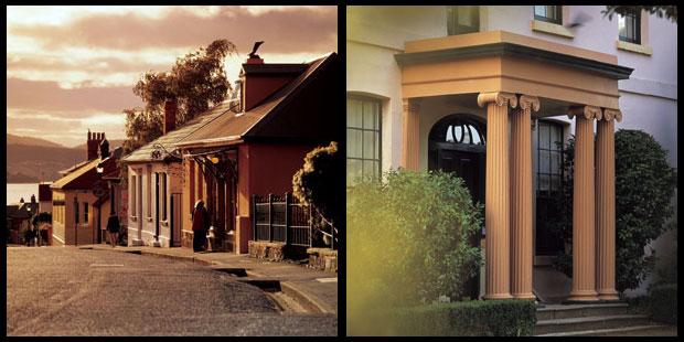 Australia's Historic Houses