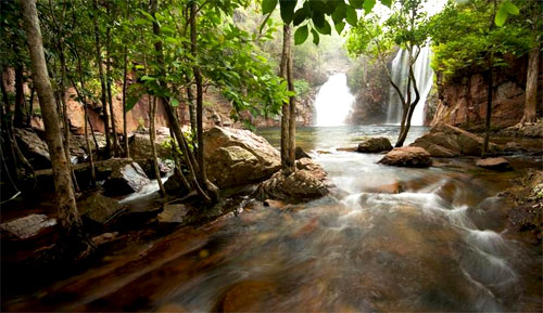 National Parks in the Northern Territory