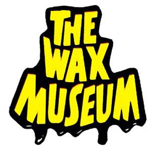 Australia's Wax Museum