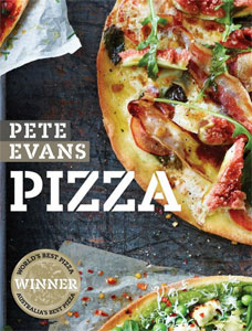 Interview - Pete Evans