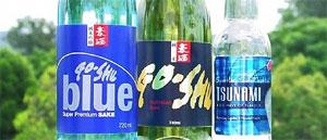 Discovering Sake in Australia