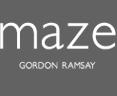 Crown Melbourne Welcomes Gordon Ramsay's Maze Restaurant