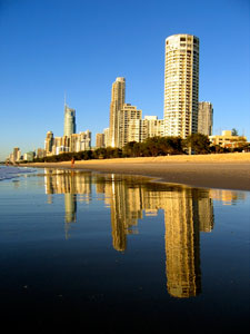 Gold Coast Wins Right to Host Commonwealth Games
