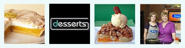 Eat Dessert and Enjoy Weightloss