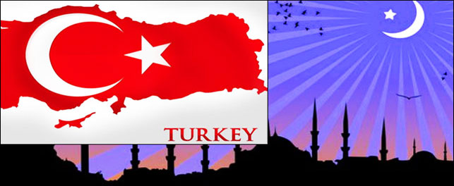 Turkish Delights & Belly Dancers