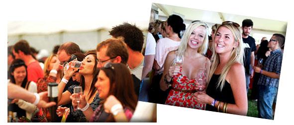 Margaret River Wine Festival