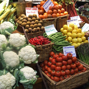 Farmers Markets Around Australia