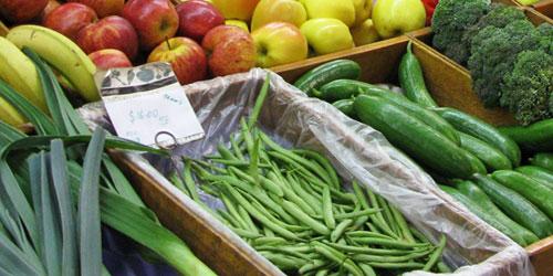 Farmers Markets Around Australia