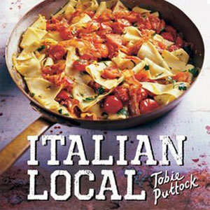 Book Review - Italian Local by Tobie Puttock