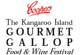 Gourmet Gallop Food & Wine Festival - Kangaroo Island