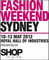 Sydney Fashion Week