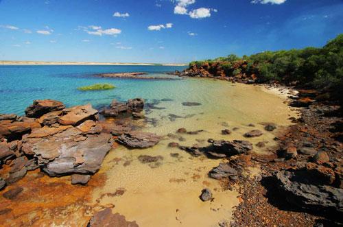 Road Trips in Western Australia