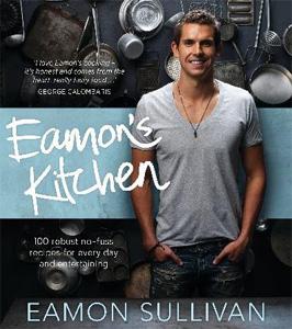 Book Review - Eamon's Kitchen