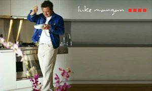Interview - Luke Mangan
