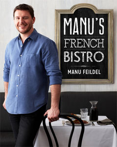 Book Review - Manu's French Bistro