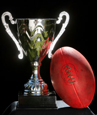 AFL Grand Final - Countdown Week 1