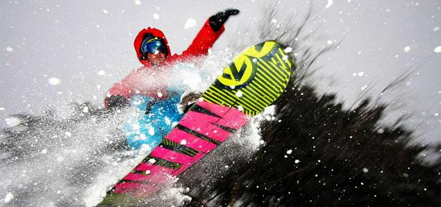 Australian Alpine & Ski Season