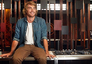 Hayden Quinn - MasterChef Heartthrob & Eligible Cleo Bachelor