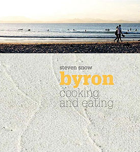 Book Review - Byron Cooking and Eating