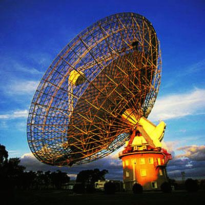 NASA Australia