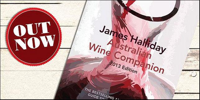 Book Review - Australian Wine Companion