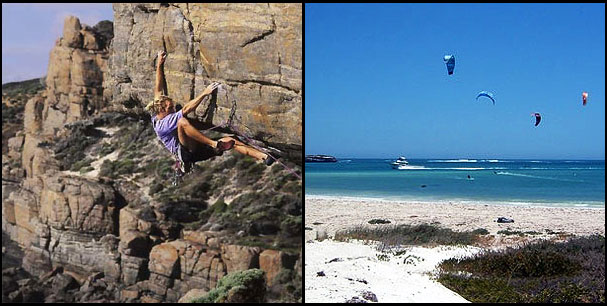 Extreme Sports in Western Australia