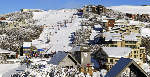 Snow & Ski - Stay & Play Australia