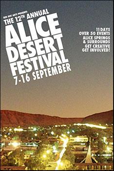 Alice Desert Festival