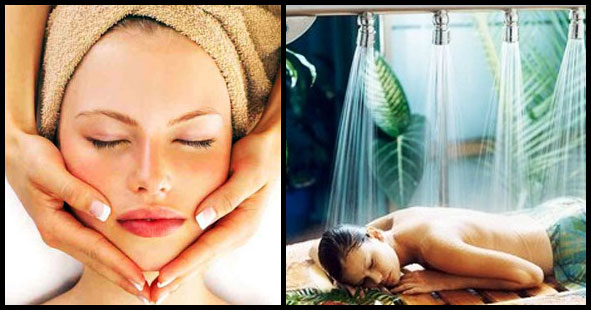 Day Spas in Australia