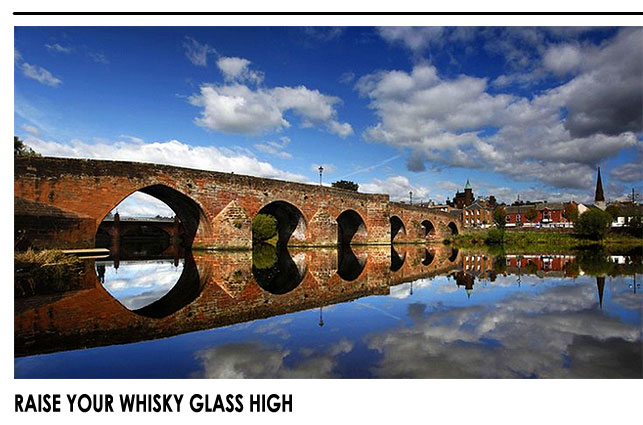 Where There Is No Bad Whisky