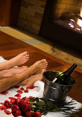 Valentines Day 2012: Romance
