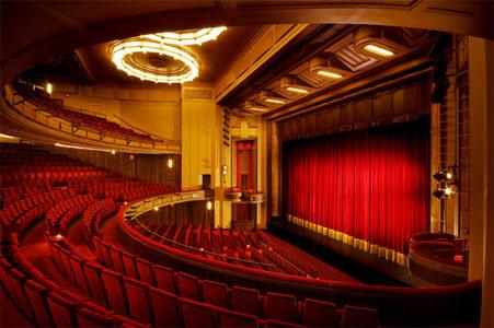 Australia's Performing Arts