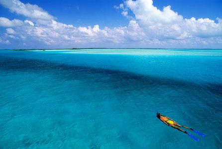 Diving & Snorkelling in Australia