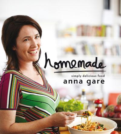 Interview - Anna Gare