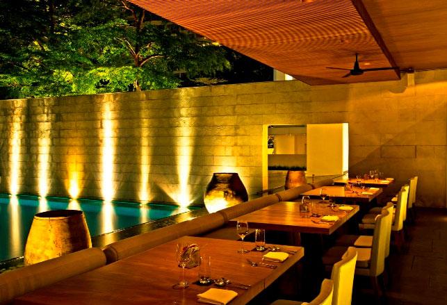 San Pellegrino Asia's 50 Best Restaurants Awards