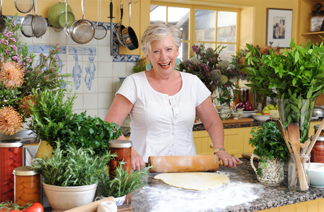 Quick Q&A with Maggie Beer