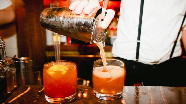 Bar Mixology – Hemmesphere's Peter Ehemann